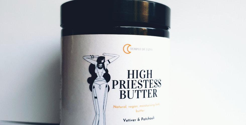 High Priestess Butter