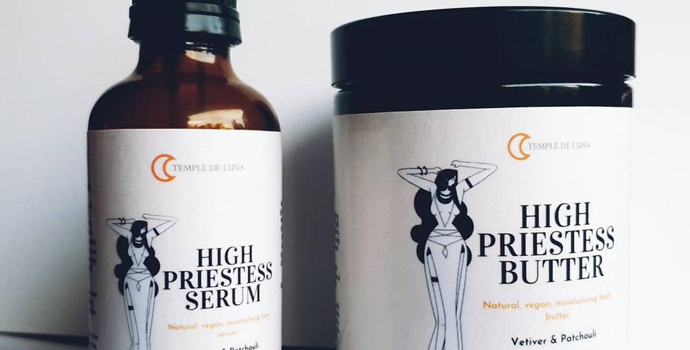 High Priestess Duo