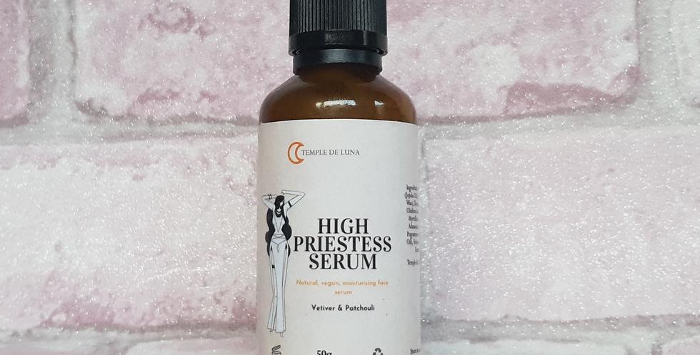 High Priestess Serum