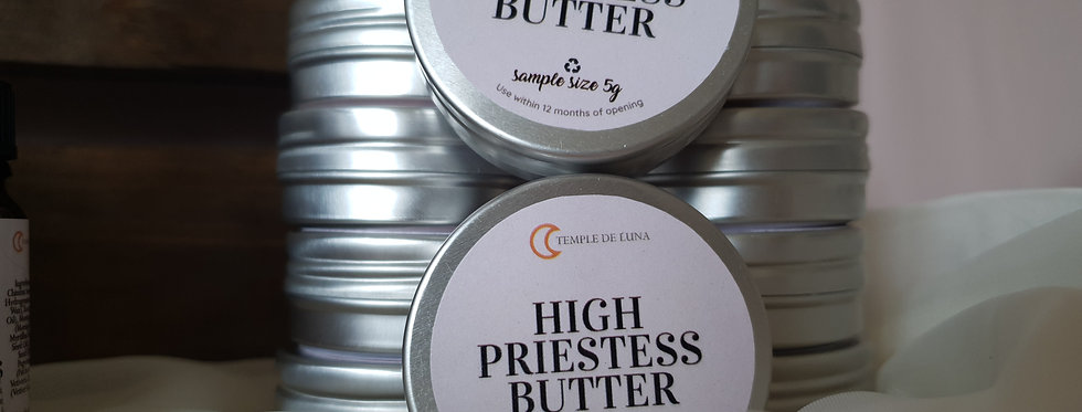 High Priestess Butter Mini
