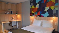 Hotell insida