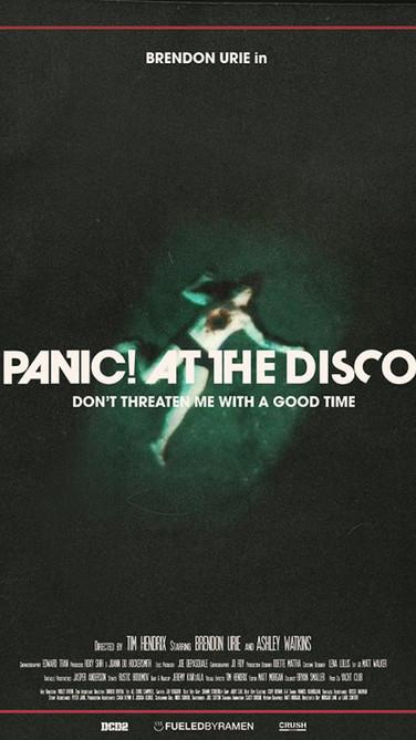 PANIC! AT THE DISCO (2016)