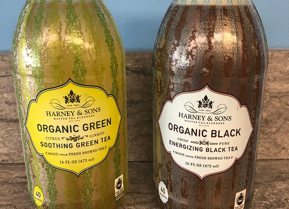 Organic Energizing Black Tea
