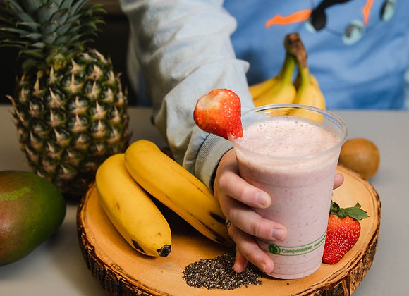 Moon Rise Smoothie