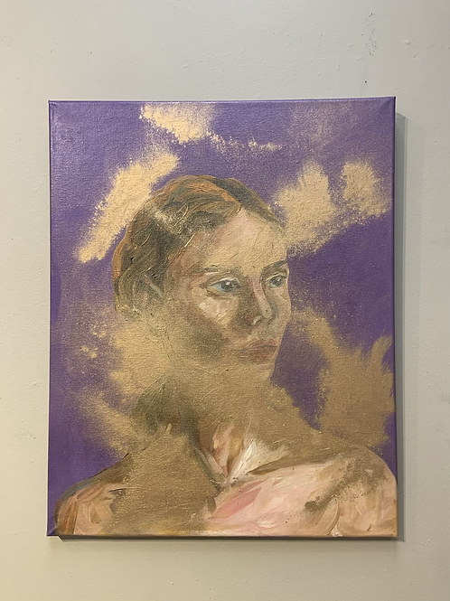 """Gold Dust Woman"""