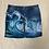 """Thumbnail: """"Tidal Waves"""" denim skirt"""