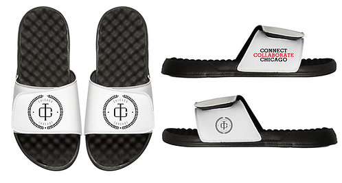 Chicago Threadz Slides w/ Free T-Shirt