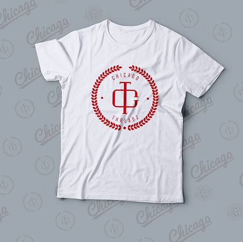 Chicago Threadz Logo T-Shirt