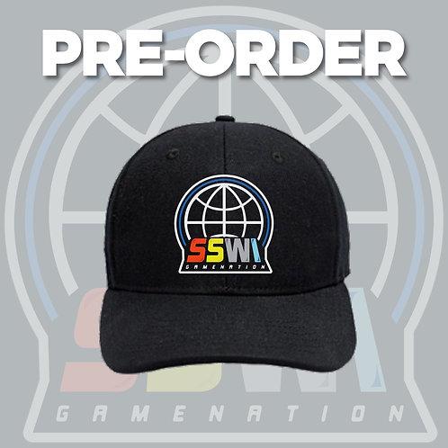 SSWI Gamenation Flex Fit Hat