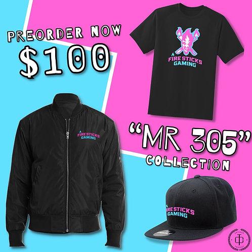 MR 305 Miami Vice Bundle
