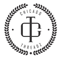Chicago Threadz Logo