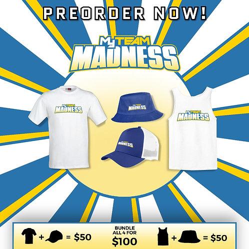 MyTeam Madness Baller Bundle