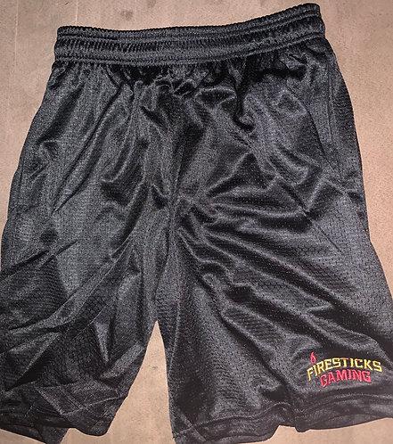 Fire Sticks GT Shorts