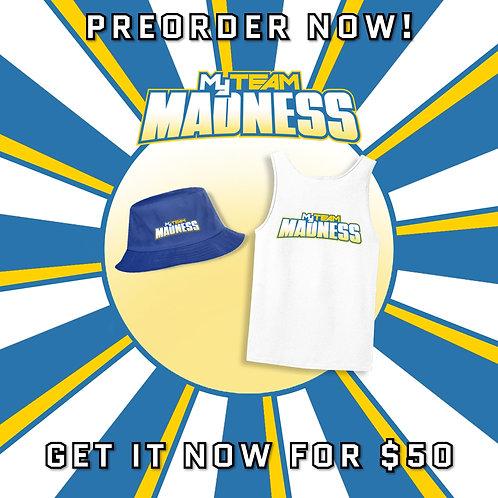 MyTeam Madness Summer Bundle
