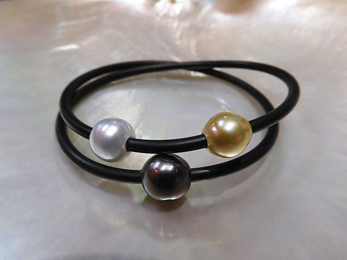 Tahitian, Gold & Classic Pearl Looped NEO
