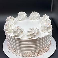 "7"" Champagne Cake"