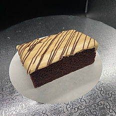 Chocolate Peanut Butter Bar Cake