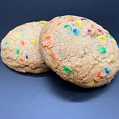 2 pack of M&M Cookies