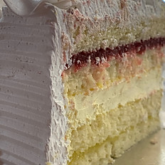 Work Cake Slice