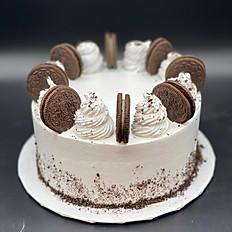 "7"" Chocolate Cake"