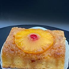 Pineapple Upside Down Bar Cake