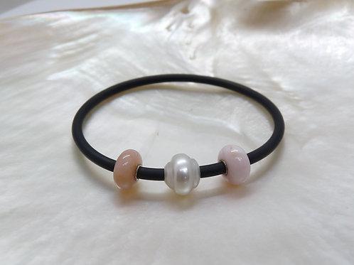 Pearl & Rose Quartz NEO