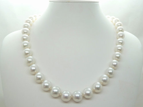Cultured Pearl Princess Strand