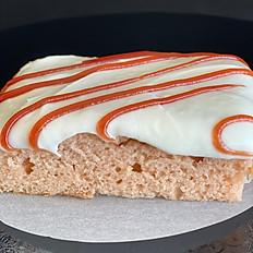 Gluten Free Guava Bar Cake