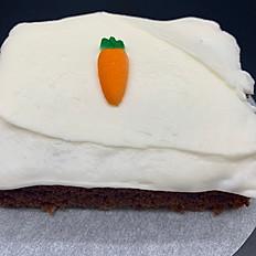 Carrot Bar Cake