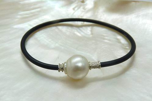Sterling Silver Pearl NEO