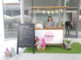 #carrinho #madeira #icecreamlover #event