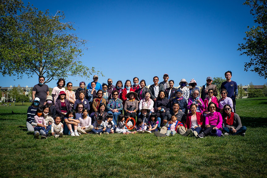 Sunday Community Bay Meadows  Park_21050