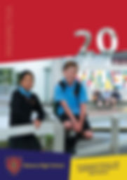 Hawera High School Prospectus COVER.jpg