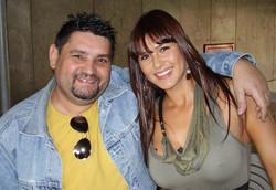 livia+andrade+e+Renee+Azeitona