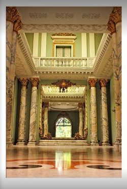 Palacio do Cedros