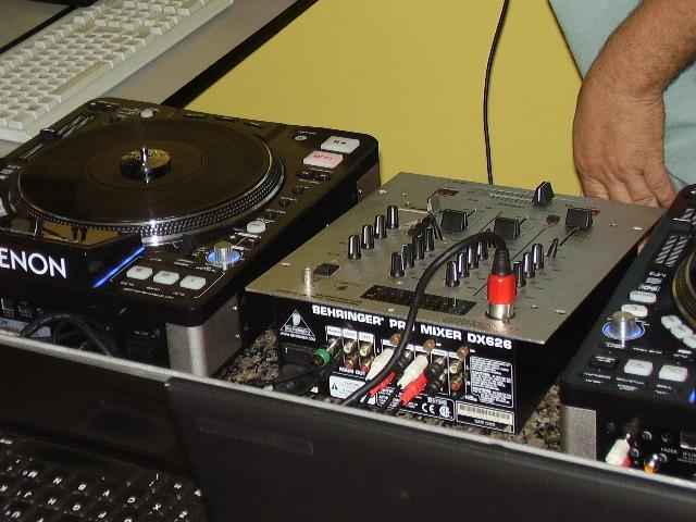 Planet mix Radio Dj Renee Azeitona