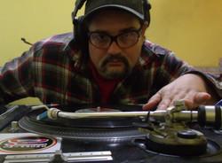 DJ azeitona foto Divugação 1