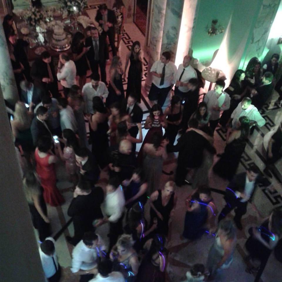 Palacio do Cedros Dj Renee Azeitona
