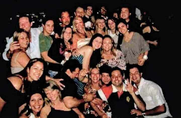 GALERA CLUB ESPERIA