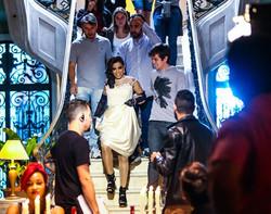Palacio do Cedros clipe Anitta