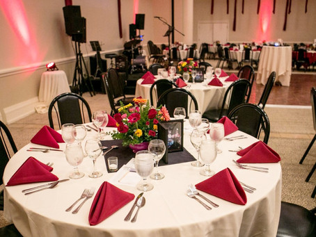 Five *Easy* Ways to Take Your Event to the Next Level