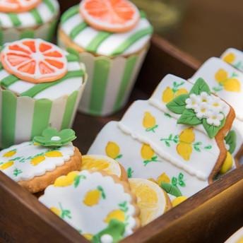 Konstantina | Sweets