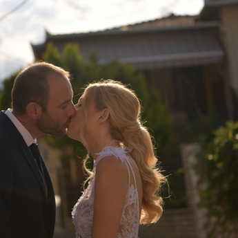 Dimitris & Ioanna | couple
