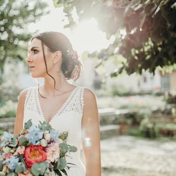 Bride Natasa