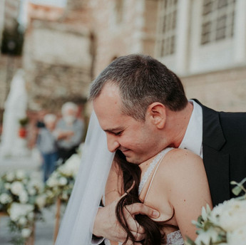 Christos & Chrisothemis | couple