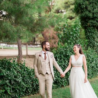Vasilis & Maria | couple