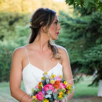 Bride Vaso