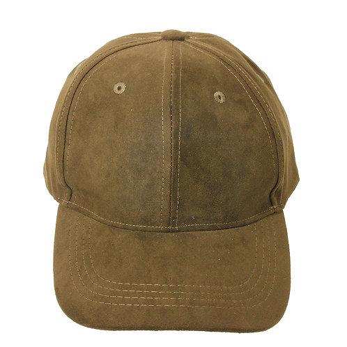 Suede Fashion Hat