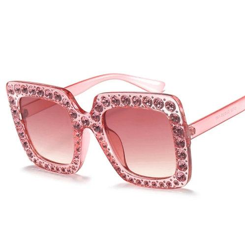 Pink Diamond Glitz & Glam Shades