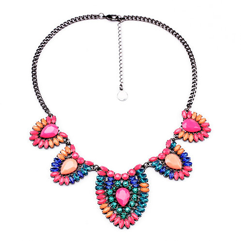 Crush on Candy Necklace